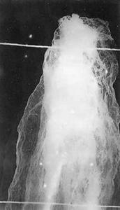 Experts discuss ectoplasm and materialization in virtual roundtable