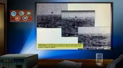 Confusion surrounds leaked UFO images; Pentagon declines to comment